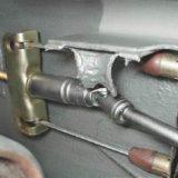 Как снять и установить трос стояночного тормоза на ваз 2113, 14, 15
