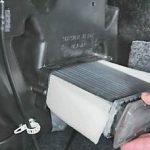 Как снять и установить радиатор печки на ВАЗ 2114, 2113, 2115