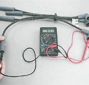 Как поменять высоковольтные провода на ВАЗ 2114, 2113, 2115