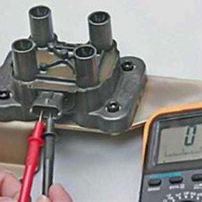 Как поменять катушку(модуль) зажигания на ВАЗ 2114, 2113, 2115