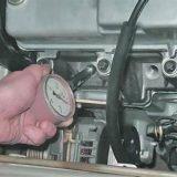 Как замерить компрессию в двигателе ВАЗ 2114, 2113, 2115