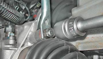 Как заменить прокладку впускного трубопровода и выпускного коллектора