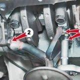 Как снять и установить маслозаборник на ВАЗ 2113, 2114, 2115
