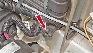 Как поменять охлаждающую жидкость на ВАЗ 2114