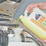 Как поменять охлаждающую жидкость на ВАЗ 2113, 2114, 2115
