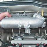 Как снять и установить ресивер на двигателе ВАЗ 2114, 2113, 2115