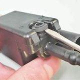 Как проверить и заменить клапан продувки адсорбера на ВАЗ 2114, 2113, 2115