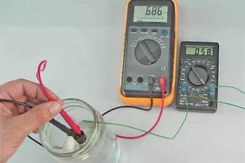 как проверить и за менить датчик температуры охлаждающей жидкости на ваз 2114