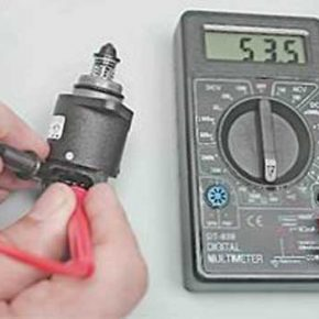 Как проверить и заменить регулятор холостого хода на ВАЗ 2114, 13, 15