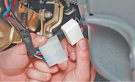 Проверка замка зажигания на автомобилях ВАЗ 13, 14, 15.