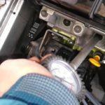 Как правильно померить компрессию в цилиндрах двигателя