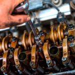 Диагностирование и ремонтирование двигателя авто