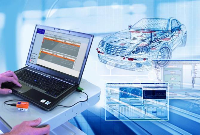 Диагностика автомобиля: современные решения и сканеры
