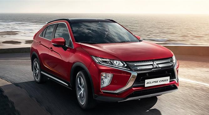 Автомобиль Mitsubishi: основные преимущества
