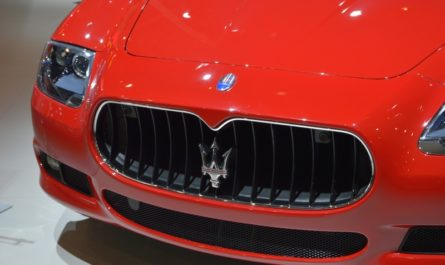 Купить Maserati
